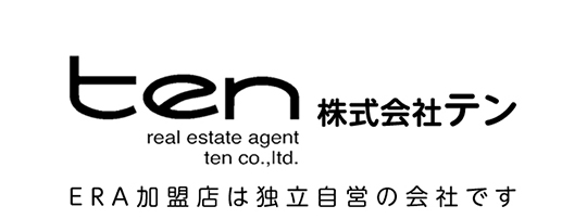ERA株式会社テン - ERAはLIXILのメンバーです